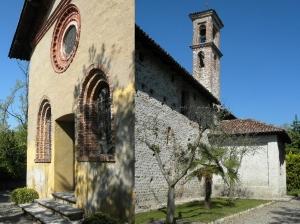 Chiesa di Santa Maria Assunta in Campagna